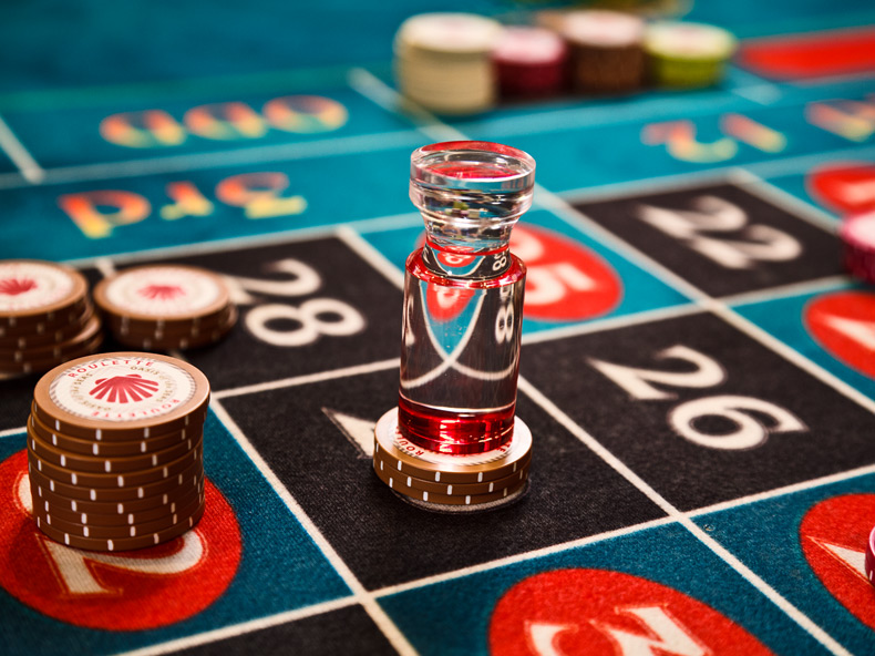 How modern society deals with gambling